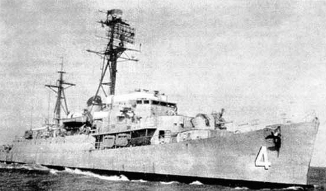 Destroyer Tran Khanh Du HQ4