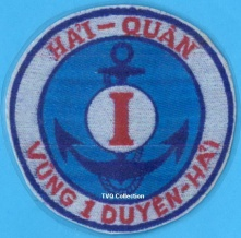 Huy hieu HQVIDH, TVQ Collection