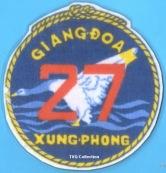 Phu hieu GD27XP. TVQ Collection