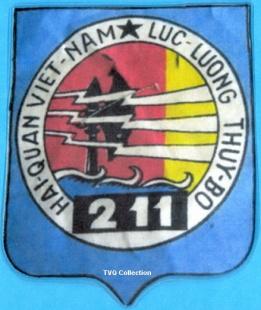 Phu hieu  LLDNTB211. TVQ Collection