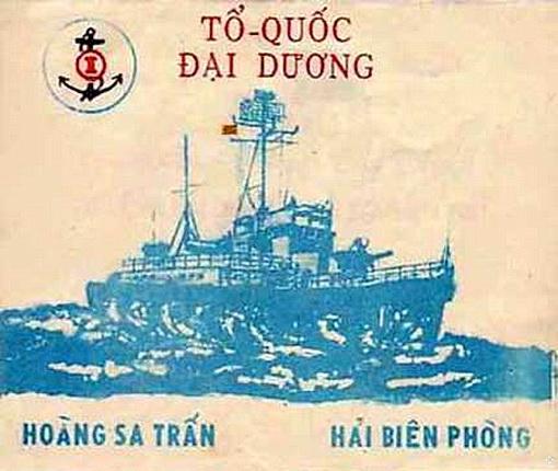 Hai quan vung 1 DUYEN HAI, Hoang Sa tran hai bien phong .jpg