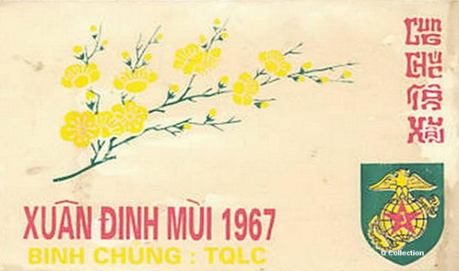 Thiep chuc tet Xuan Dinh Mui 1967 cua binh chung TQLC .jpg