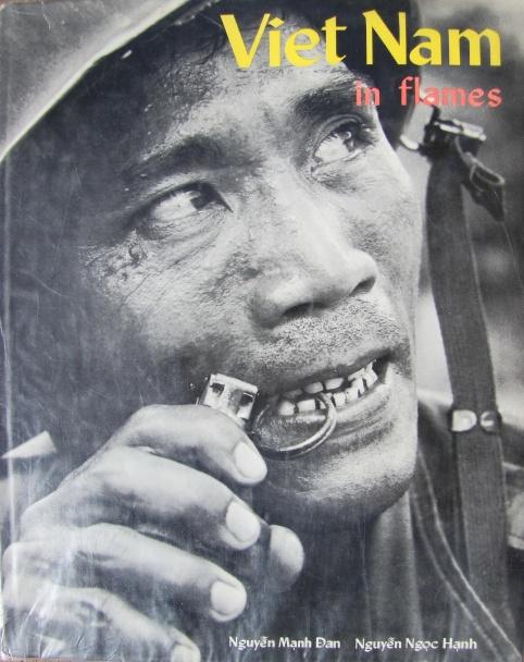 Bia sach Vietnam in Flames ..JPG