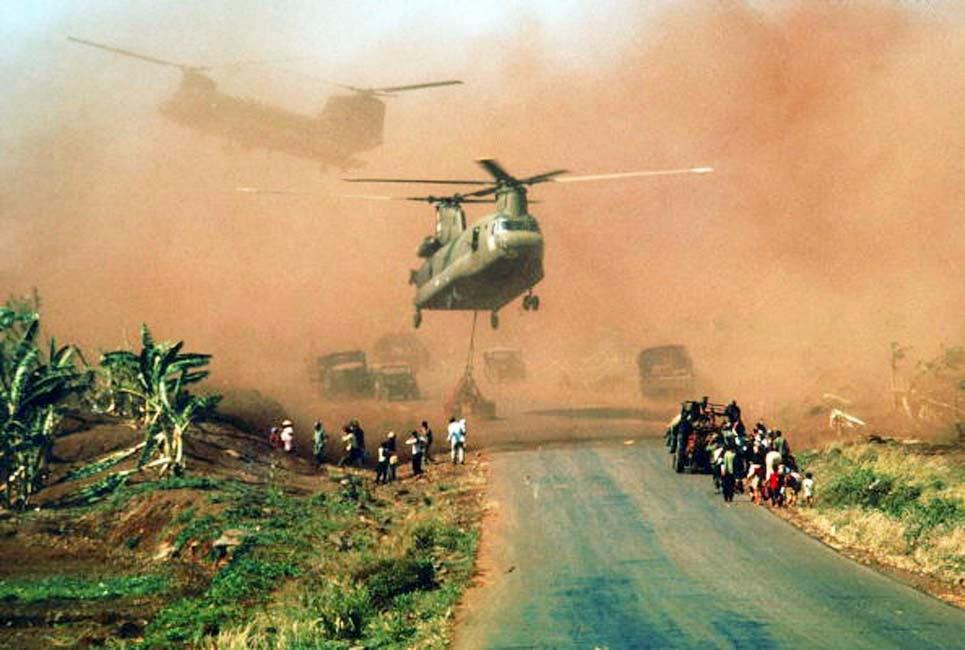 The Fall of Saigon, 1975 (55)