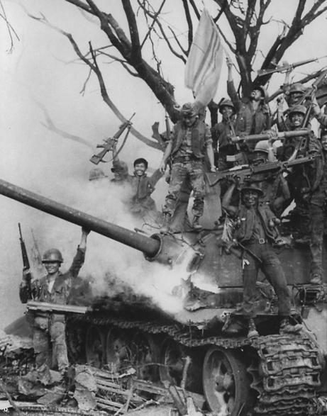 An Lộc vang danh thế giới – Dư luận Tây Phương trả lại danh dự cho Quân Lực  Việt Nam Cộng Hòa – dòng sông cũ