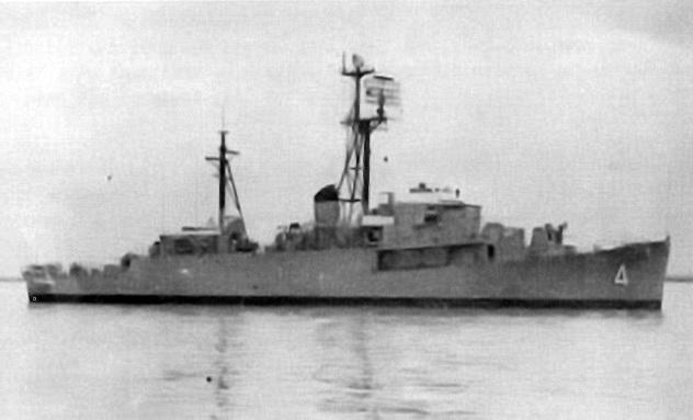 Hồi ức của người lính già Hải Quân trong trận hải chiến Hoàng Sa năm 1974 –  Ngô Thế Long – biển xưa