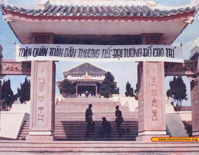 Đỗ Cao Trí (1929-1971) - Nhân Vật Lịch Sử